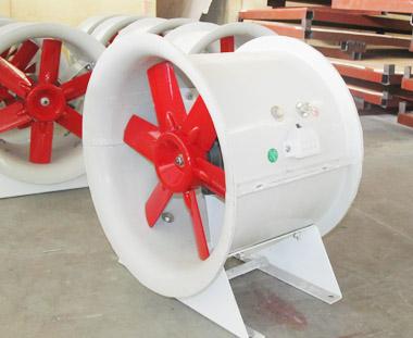 FT35防腐轴流通风机