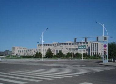 中大空调合作项目之赤峰市政府