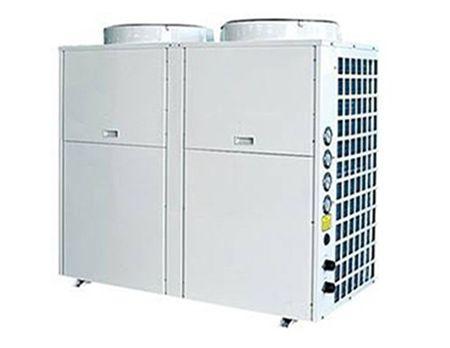 煤改电空气源热泵机组