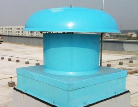 BDW-87-3玻璃钢离心风机