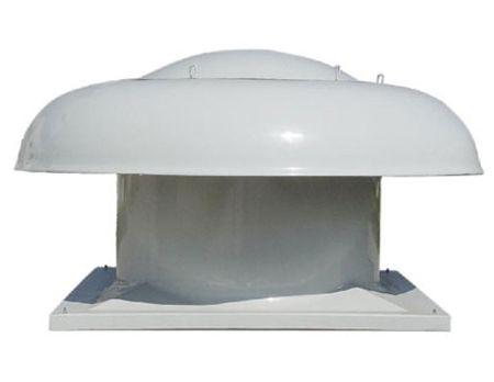 屋顶式轴流通风机