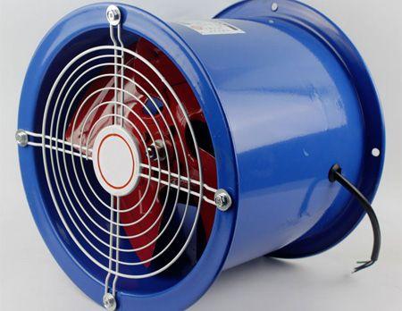 FT35防腐轴流风机