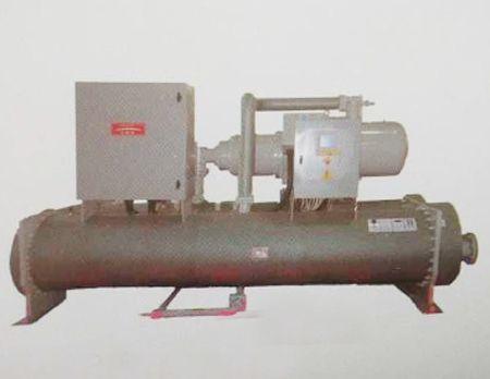 满液式水冷冷水机组系列