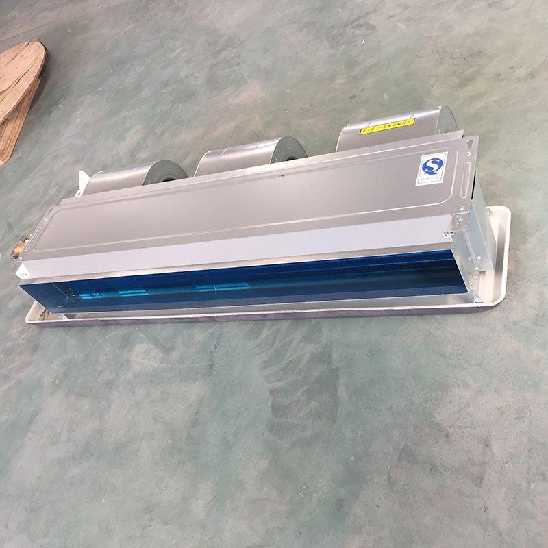 卧式风机暗装型盘管