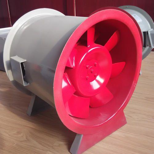 GXF斜流风机1