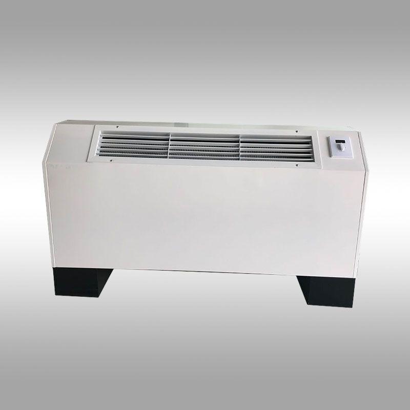 中央空调立式明装风机盘管1