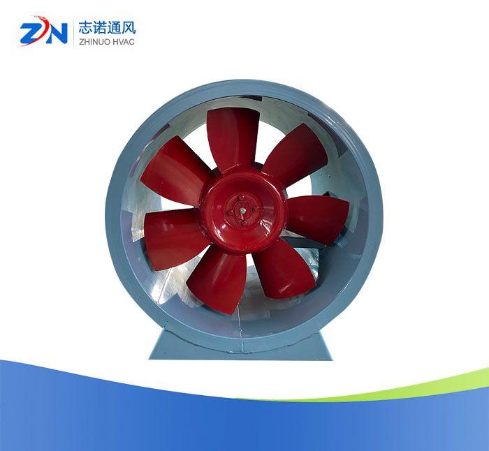 HL3-2A混流风机1