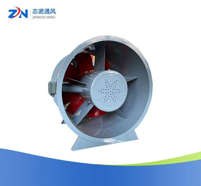 HL3-2A混流风机2