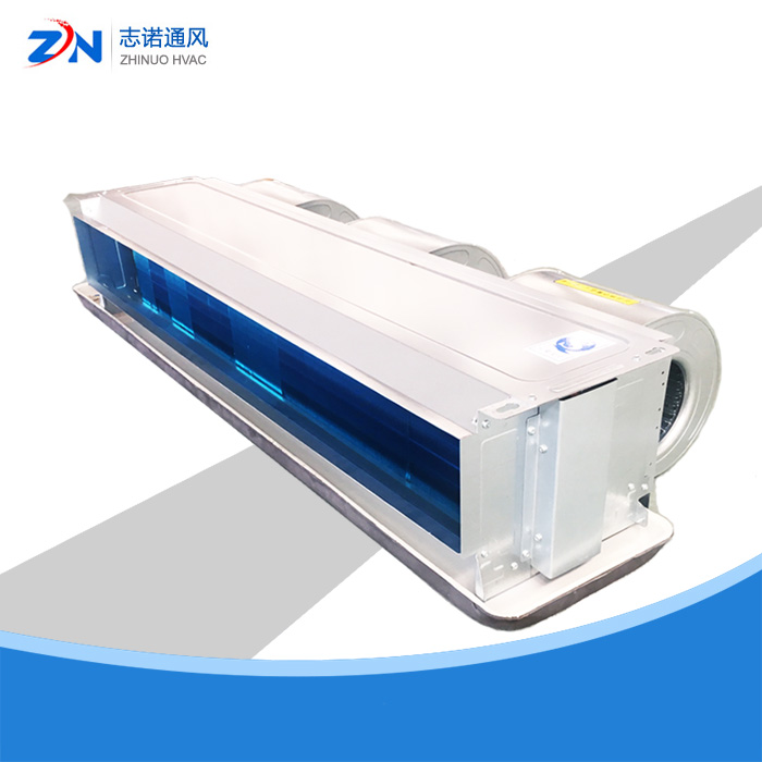 卧式暗装风机盘管-FP102