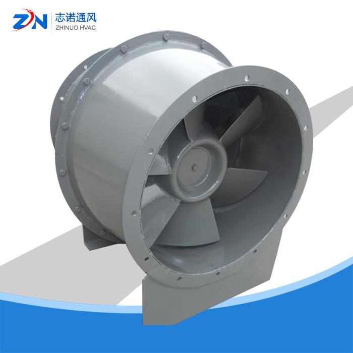GXF式斜流风机