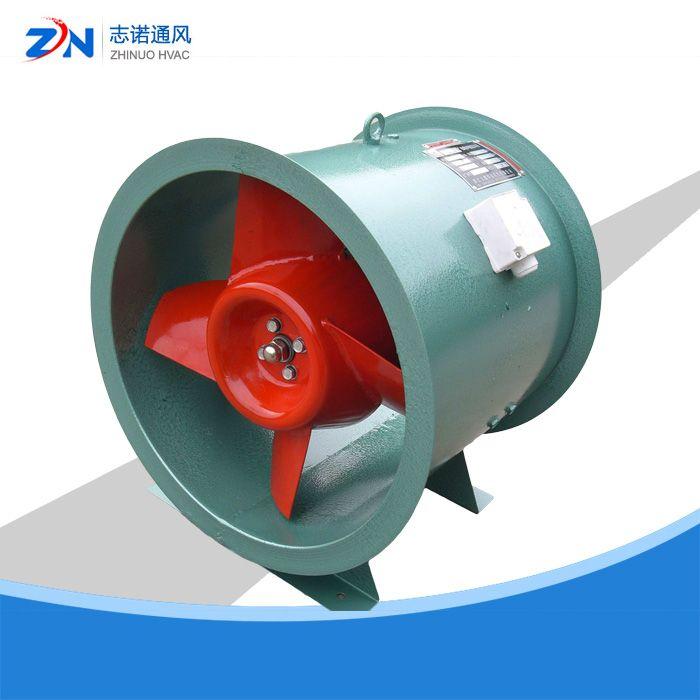 HL3-2A混流式送风机